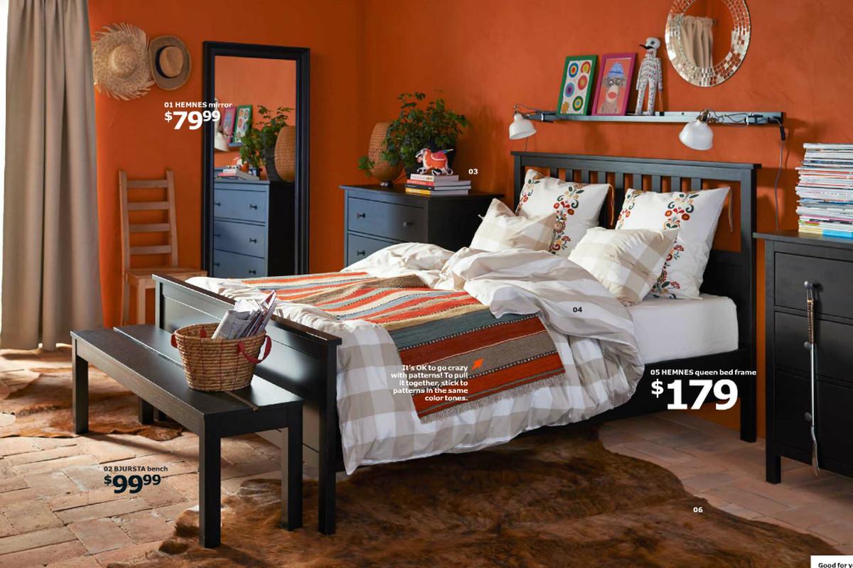 ikea furniture catalog. Image Via Ikea Catalog 2015 Furniture B