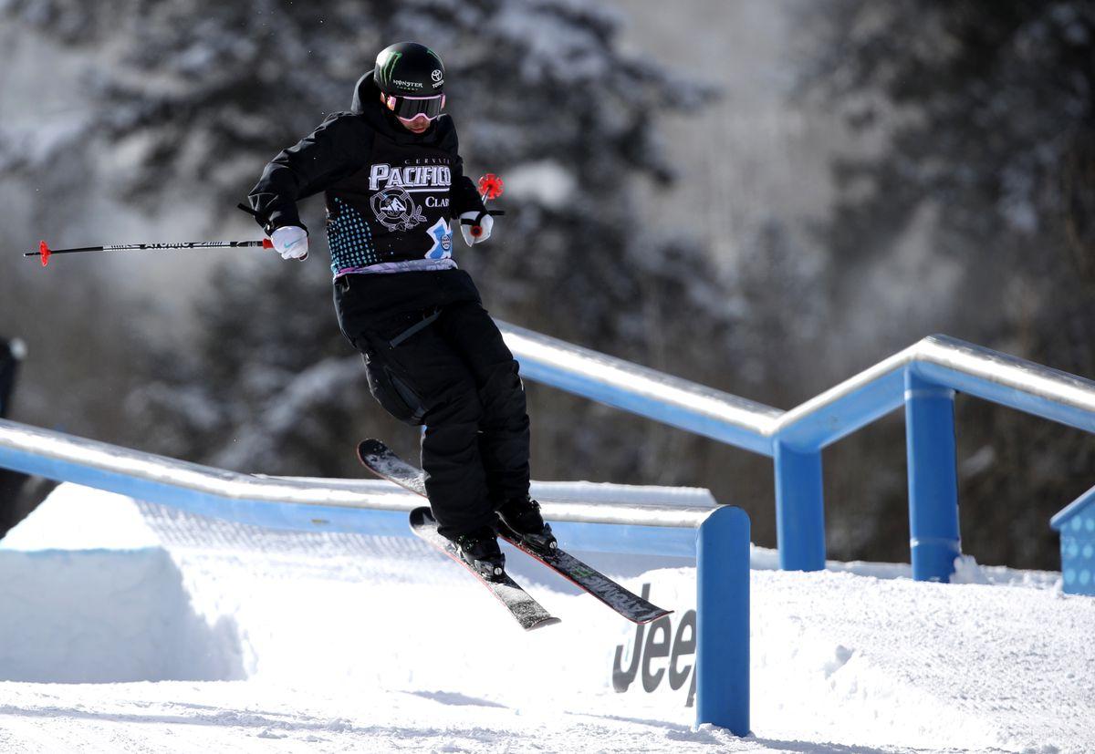 Winter X Games 2019 Aspen - Day 1