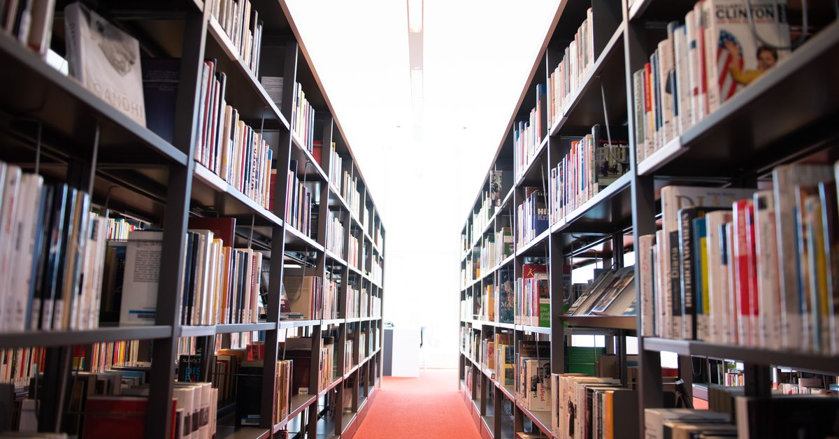 The Internet Archive has ended its 'emergency library' early thumbnail