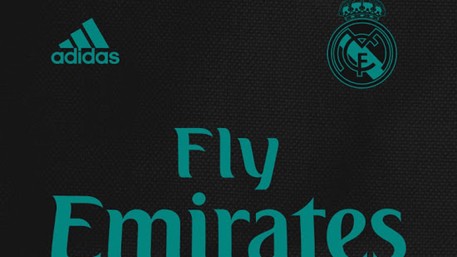 kit - 2017-2018 Madrid