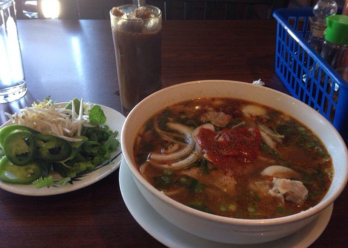 VN Pho and Deli