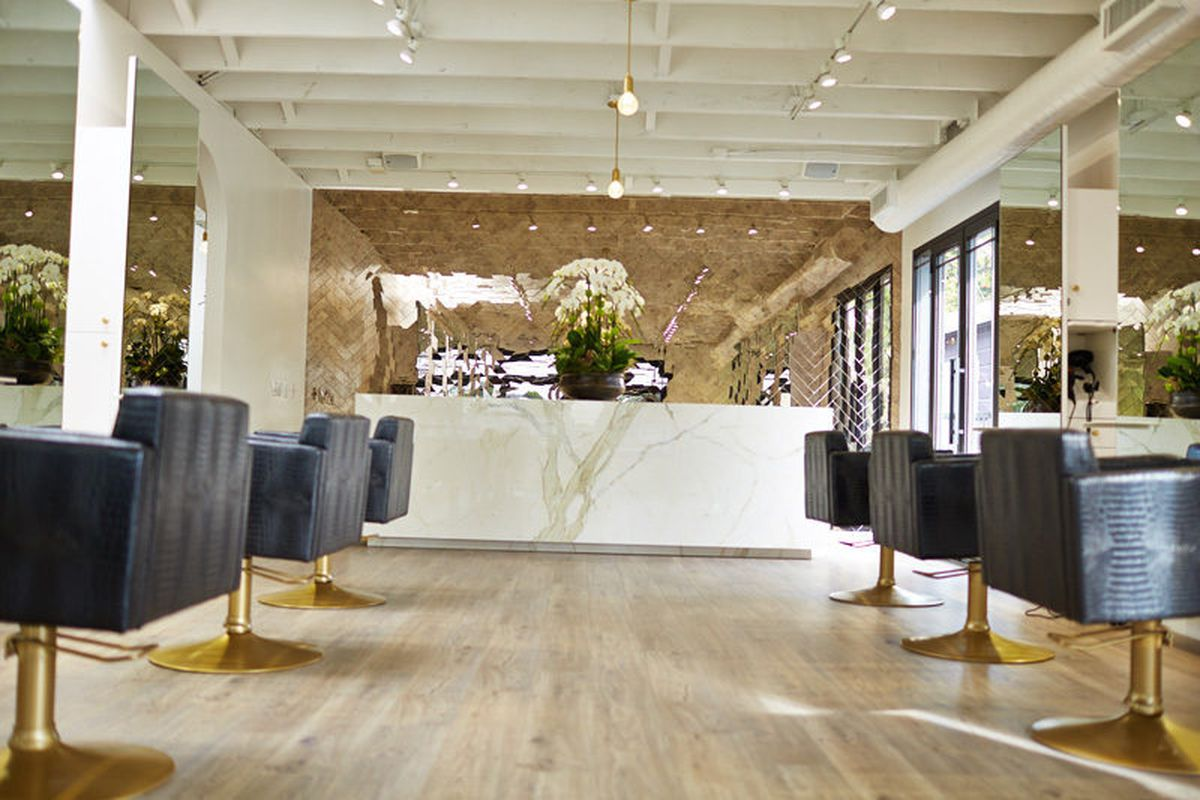 Photo: Nine Zero One Salon