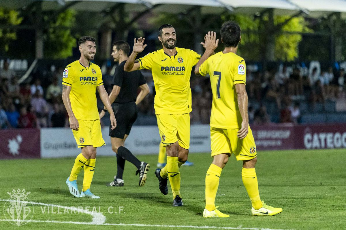 IT IS TIME    for the Villarreal USA 2019-20 prediction contest