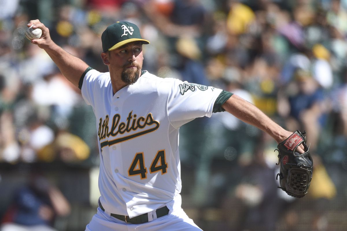 Luke Gregerson signed a three-year deal with the Houston Astros.