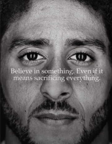 Nike Has Made 6 Billion Since Its Colin Kaepernick Ad Vox