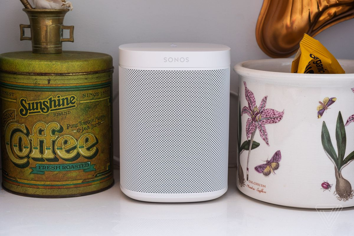 How to set up Google Assistant on your Sonos speakers - The