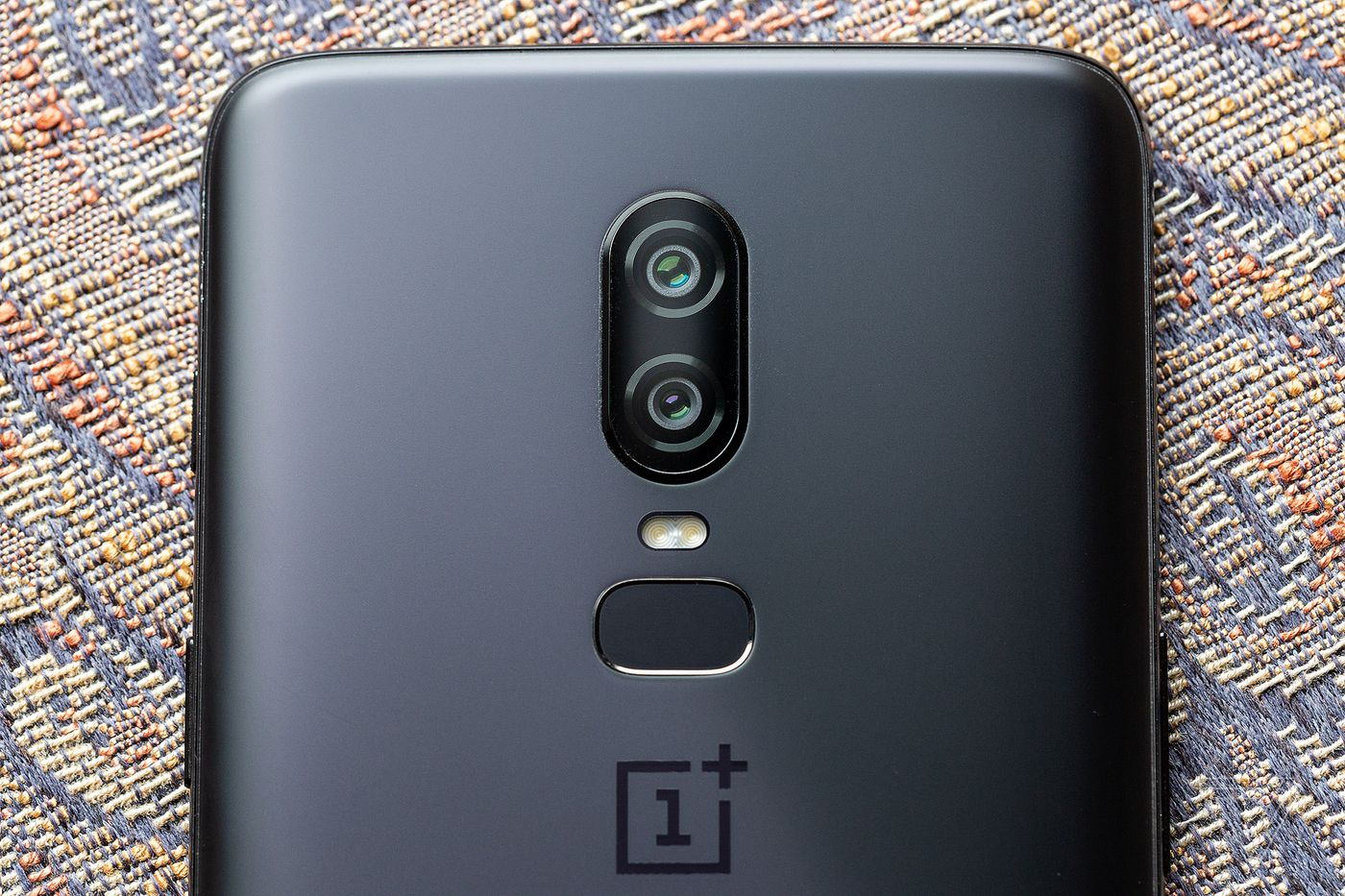 OnePlus 6 review: new phone, same compromises - The Verge