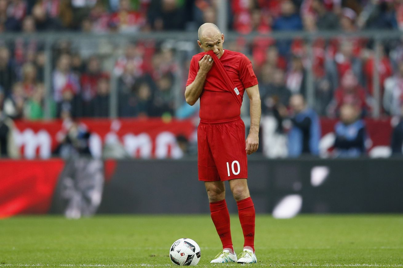 Doha day five: Robben?s status, a trio of players miss training, and Süle speaks to the press