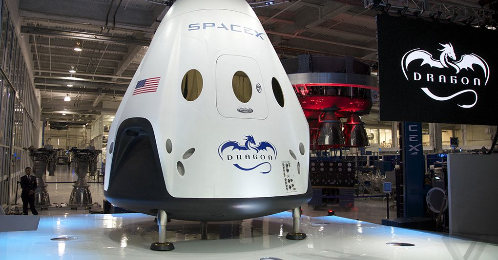 photo image SpaceX is laying off 10 percent of its workforce