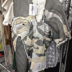 Katrien Van Hecke dress, $265 (was $945)