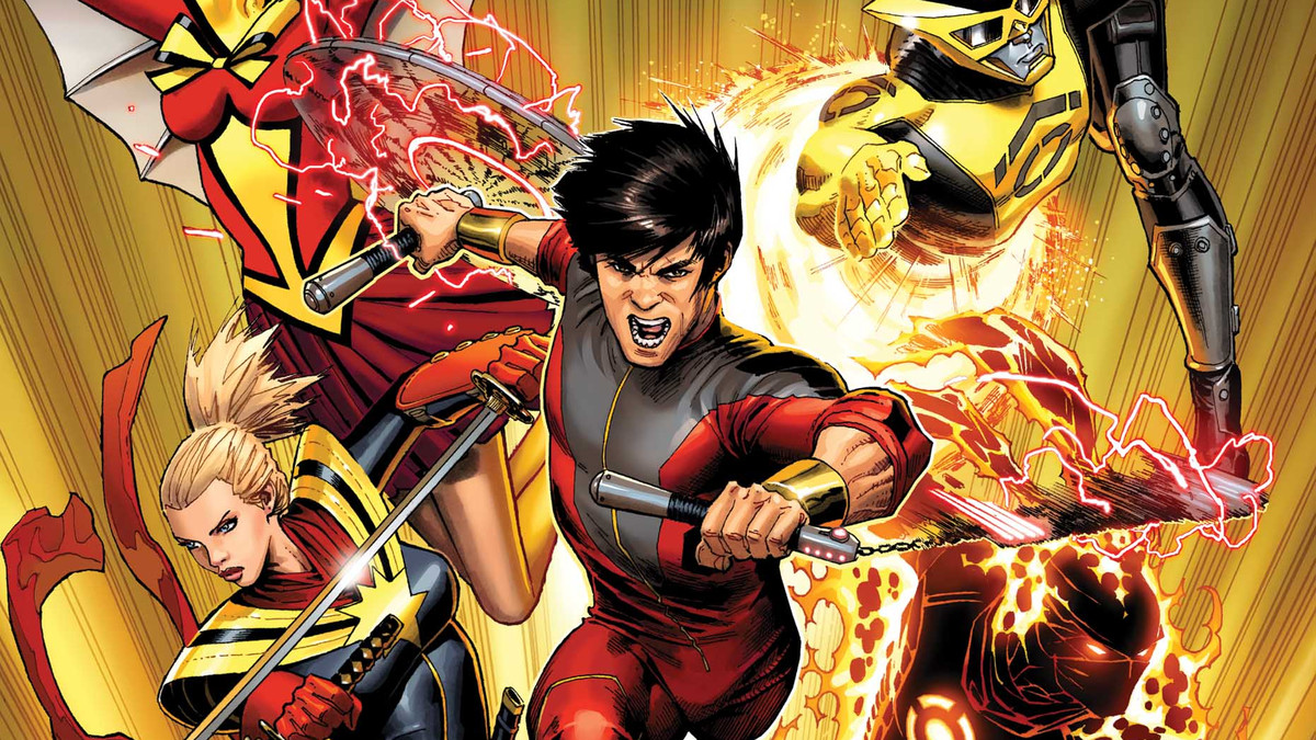 Marvel S Shang Chi The Mandarin And The Ten Rings Explained Polygon