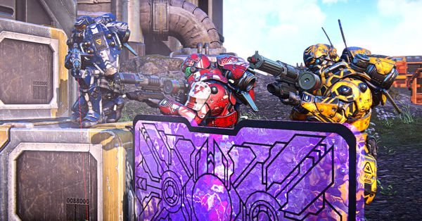 PlanetSide Arena delayed again, this time to summer