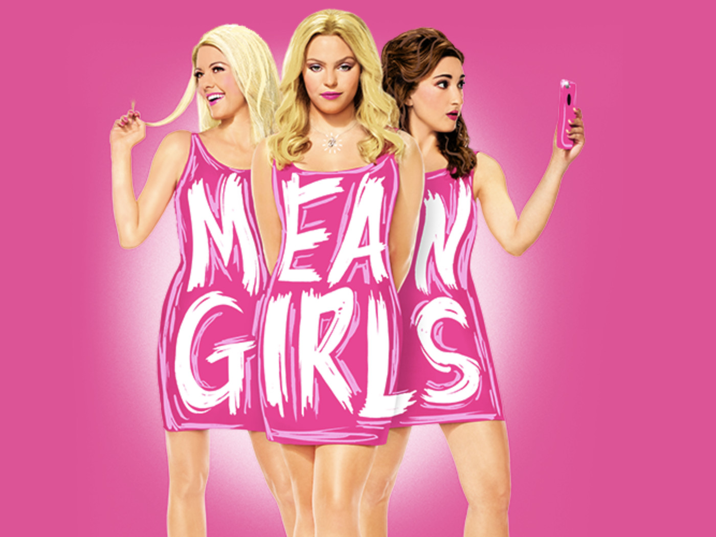 Mean Girls Channels Street Fighter The Movie The Game As Culture Becomes A Ouroboros Of Remakes The Verge