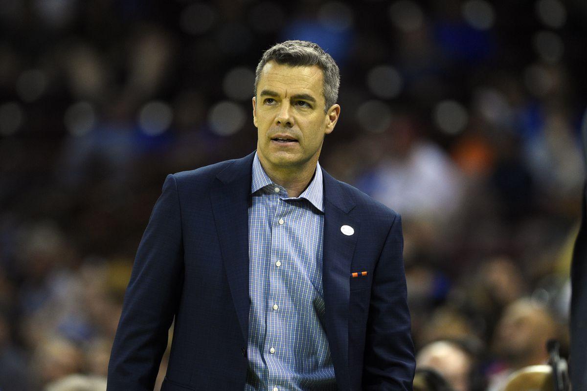 NCAA Basketball: NCAA Tournament-Second Round-Virginia vs Oklahoma