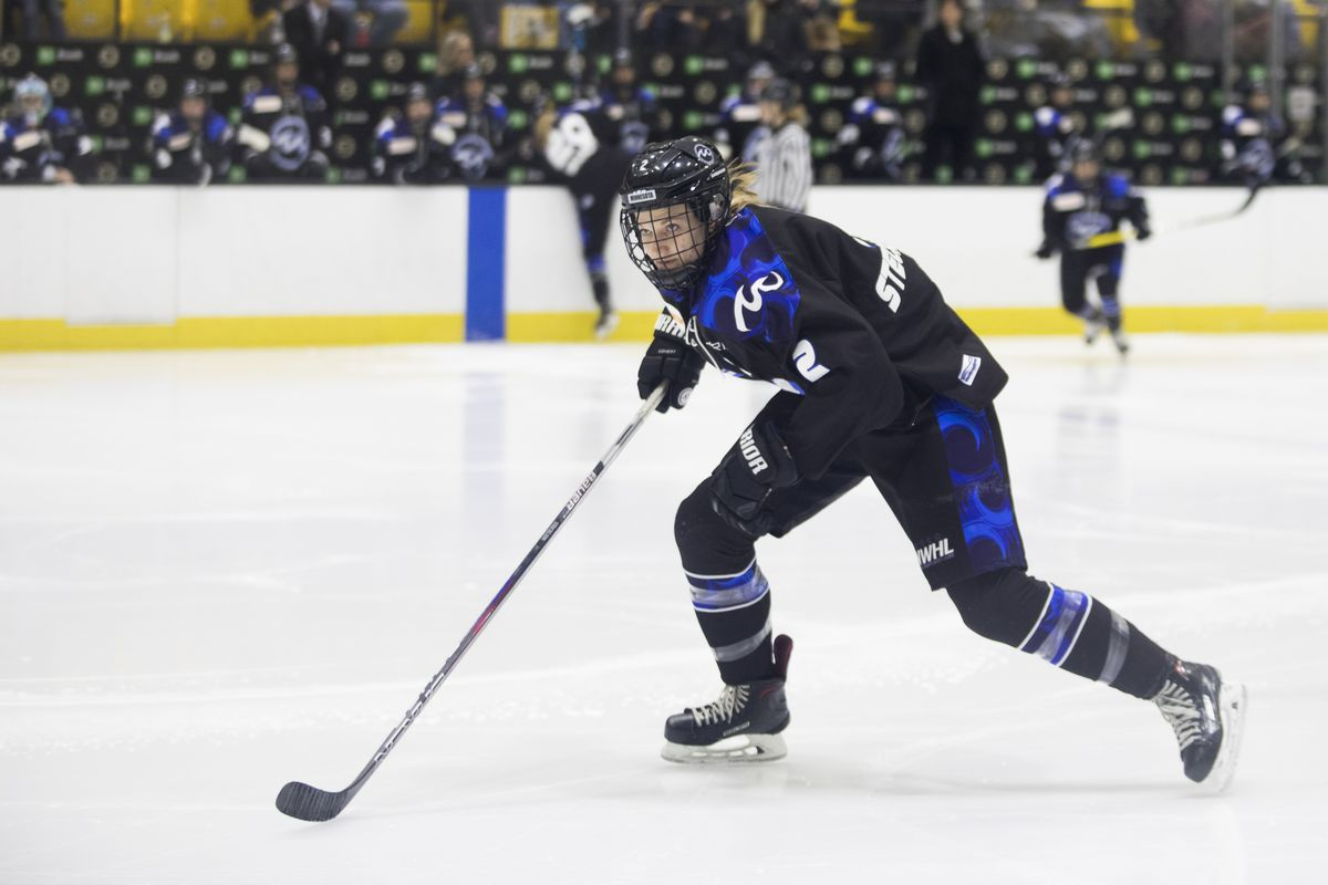 456bc7dfb7a An Introduction to the National Women s Hockey League - On the Forecheck