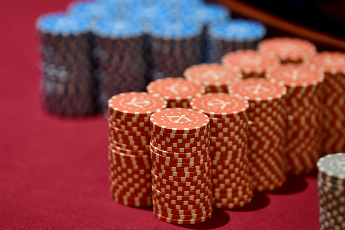 Second legal casino of Primorye gambling zone ahead of opening