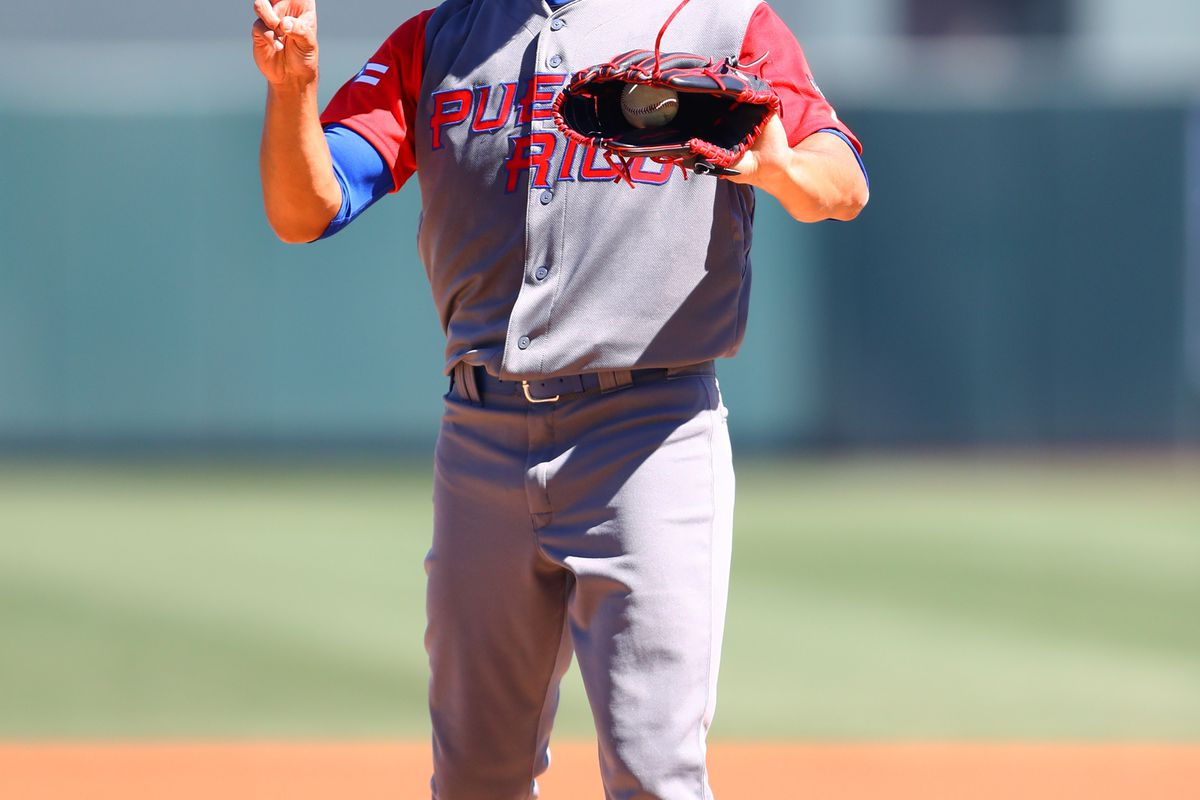 Berrios wishes peace to all on this most reciprocally-numbered game of the season.