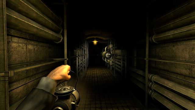 Amnesia: A Machine for Pigs review b 1920
