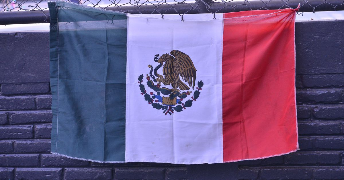 Eagles might be playing in Mexico in 2020