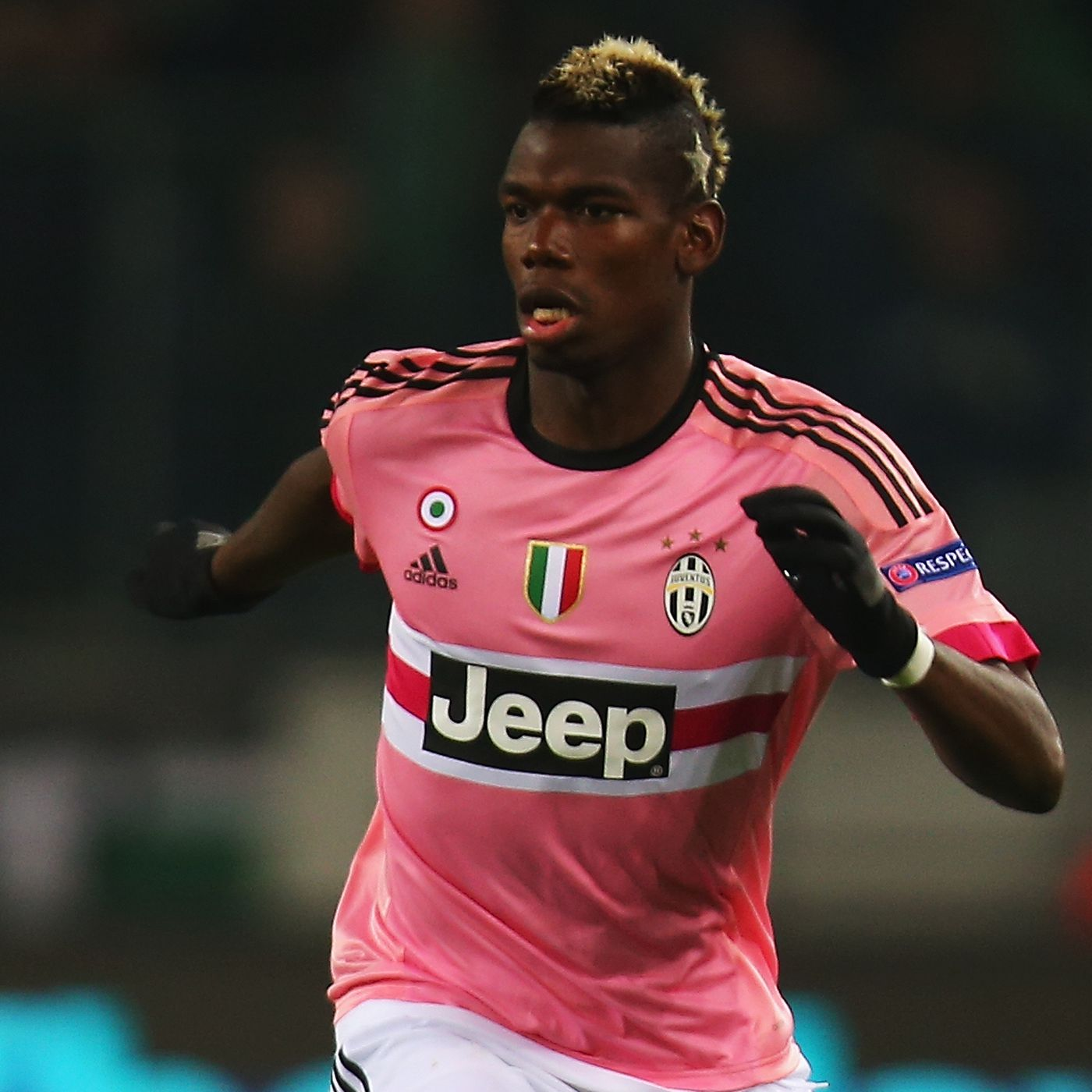 low priced 7b396 27db6 Paul Pogba is not leaving Juventus in January, says his ...