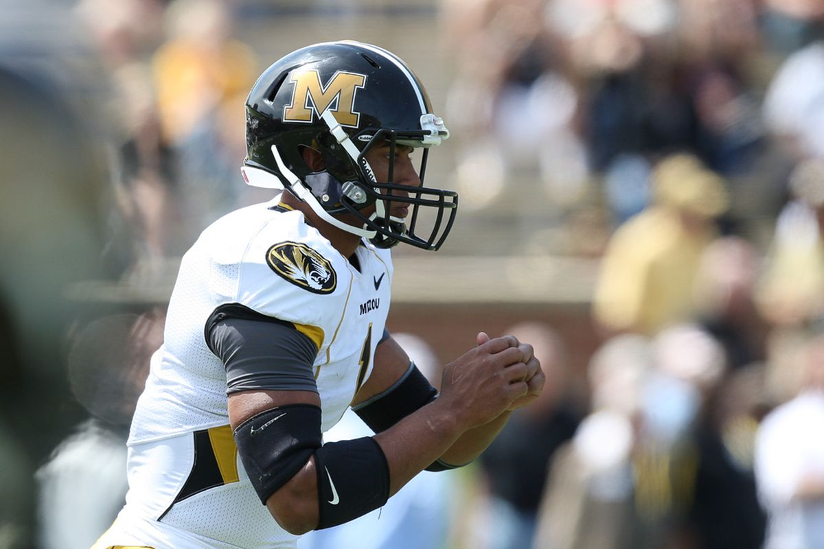 QB No. 1 is ready to go, therefore camp was, at worst, a relative success.