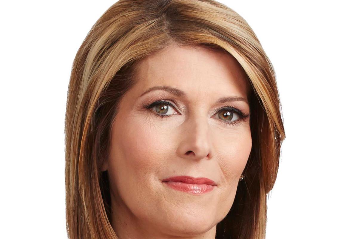 Former CBS News reporter Sharyl Attkisson