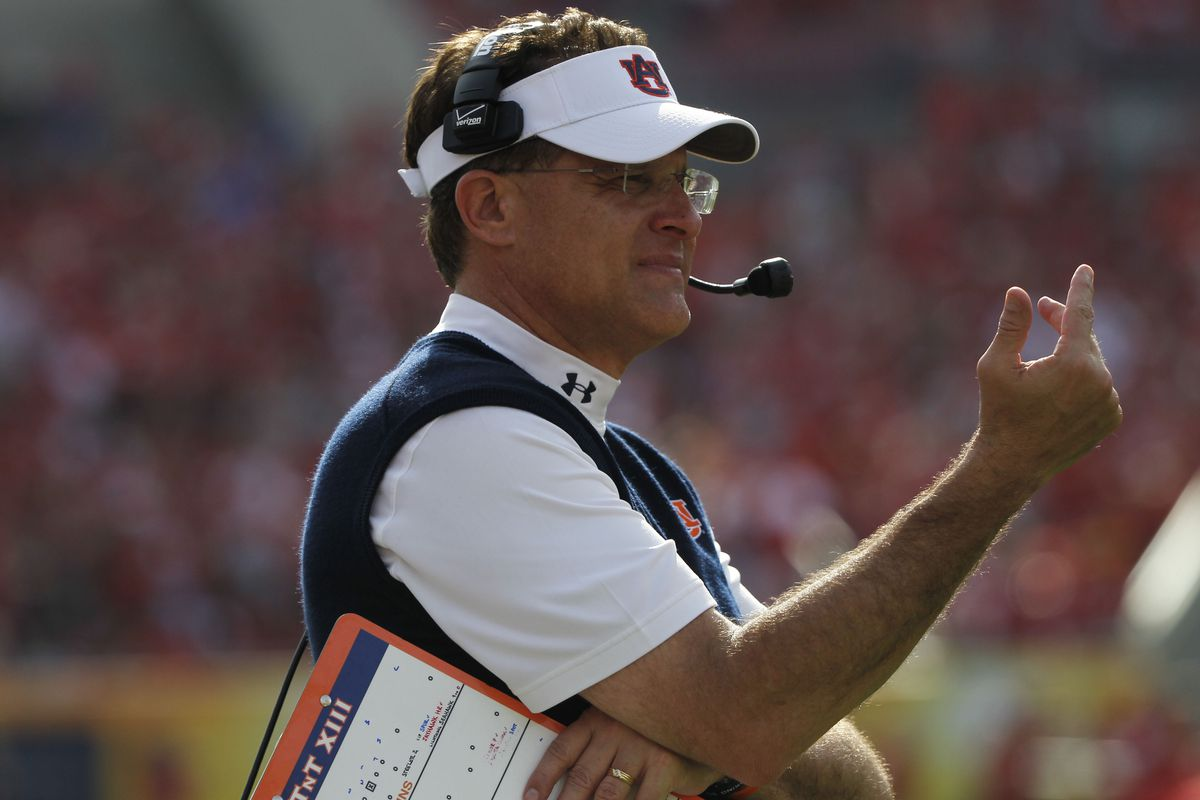 Gus: Come on, recruits. Come join the Gus Bus. Driven by the Brothers Boom.