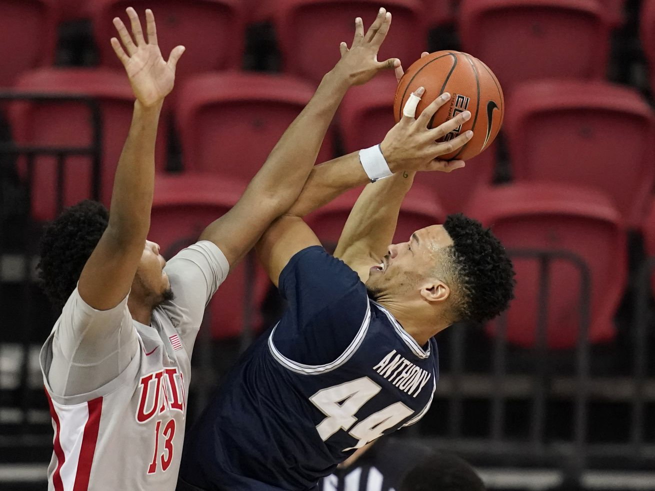 3 takeaways from Utah State's 59-56 loss to UNLV
