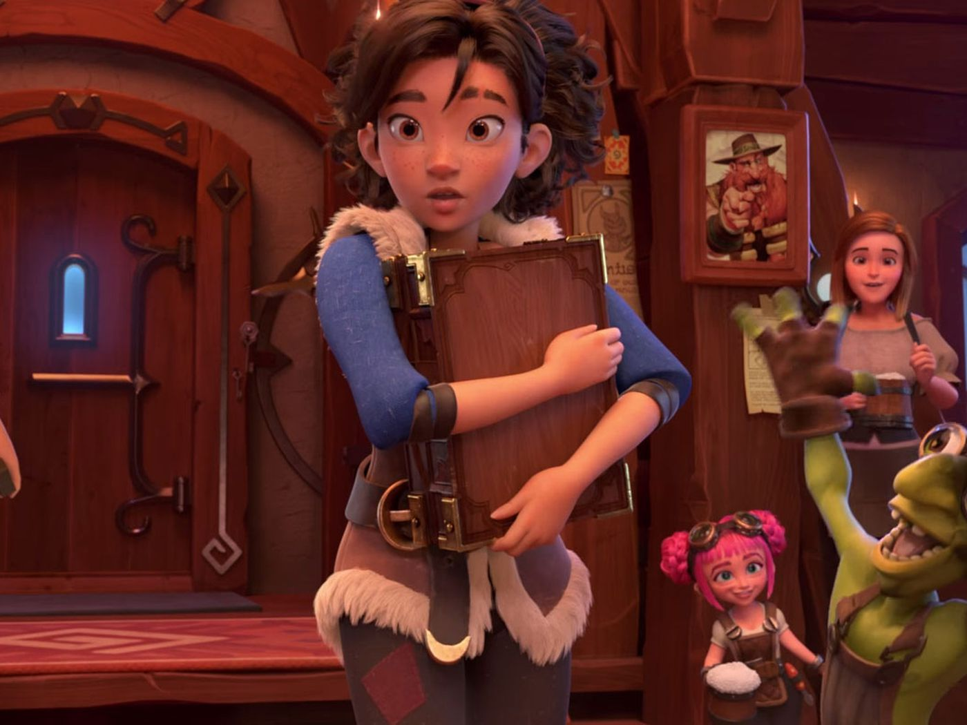 Image result for hearthstone animated