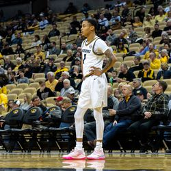 X, scored 16 points, all in the second half, and was vital to the Tigers' victory.