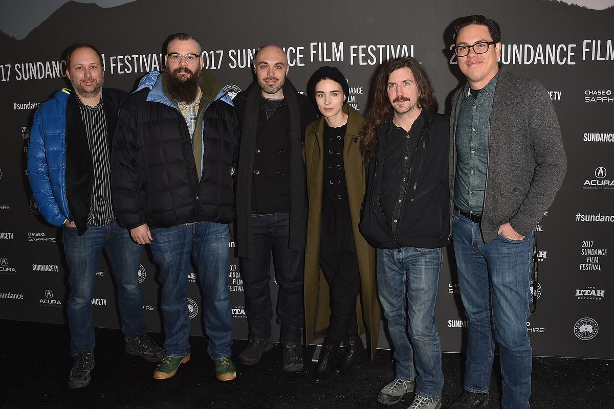 'A Ghost Story' Premiere - 2017 Sundance Film Festival