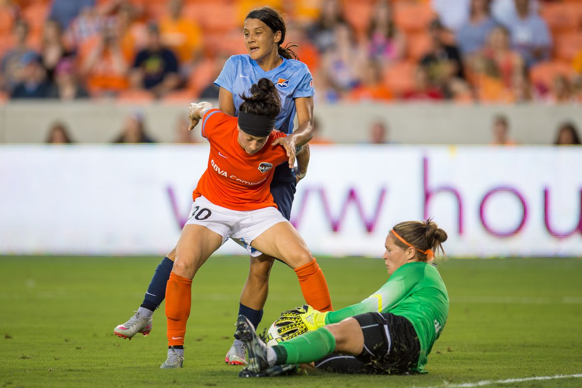 Ella Masar and Erin McLeod both departed during the offseason.