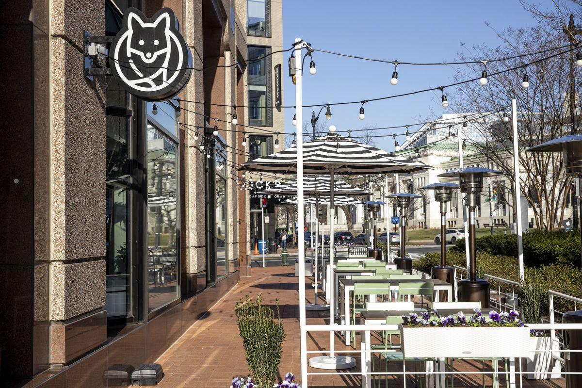 Foxtrot Market's second D.C. location is open on Massachusetts Avenue NW