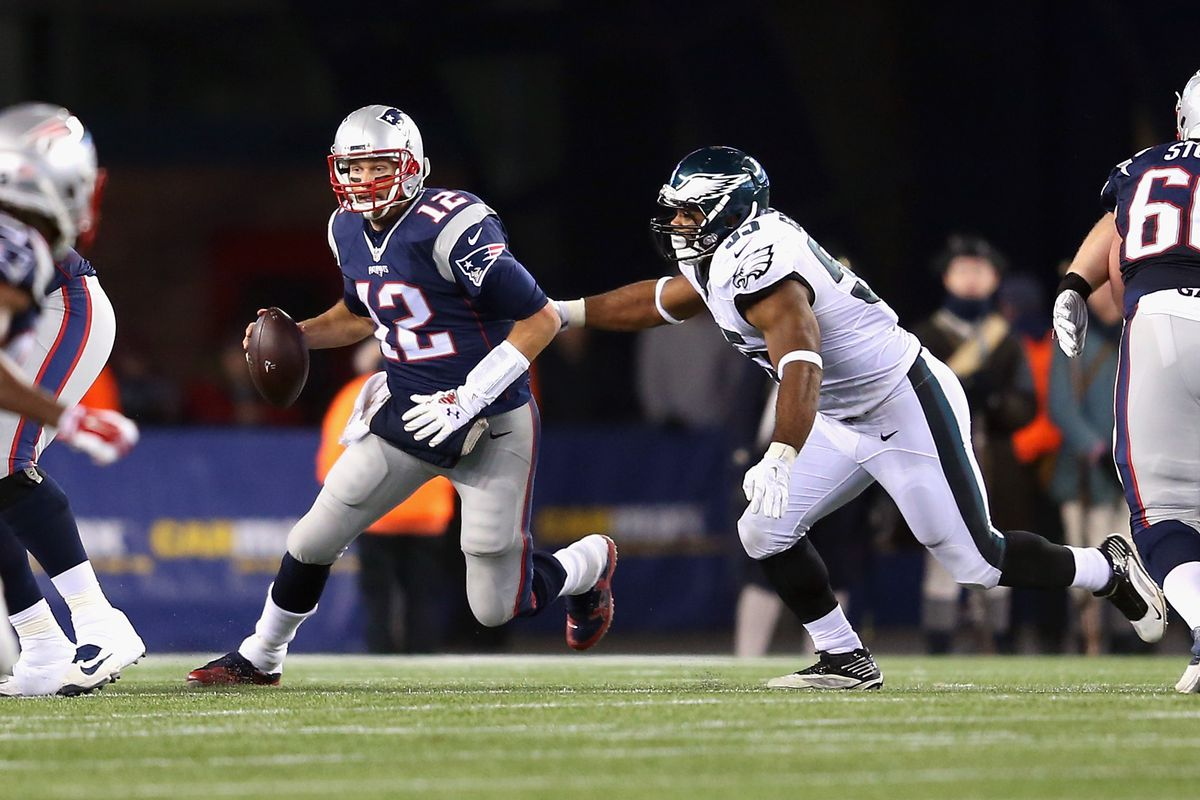 Super Bowl LII  4 quick-hit thoughts on Patriots vs Eagles - Pats Pulpit be26ed68e