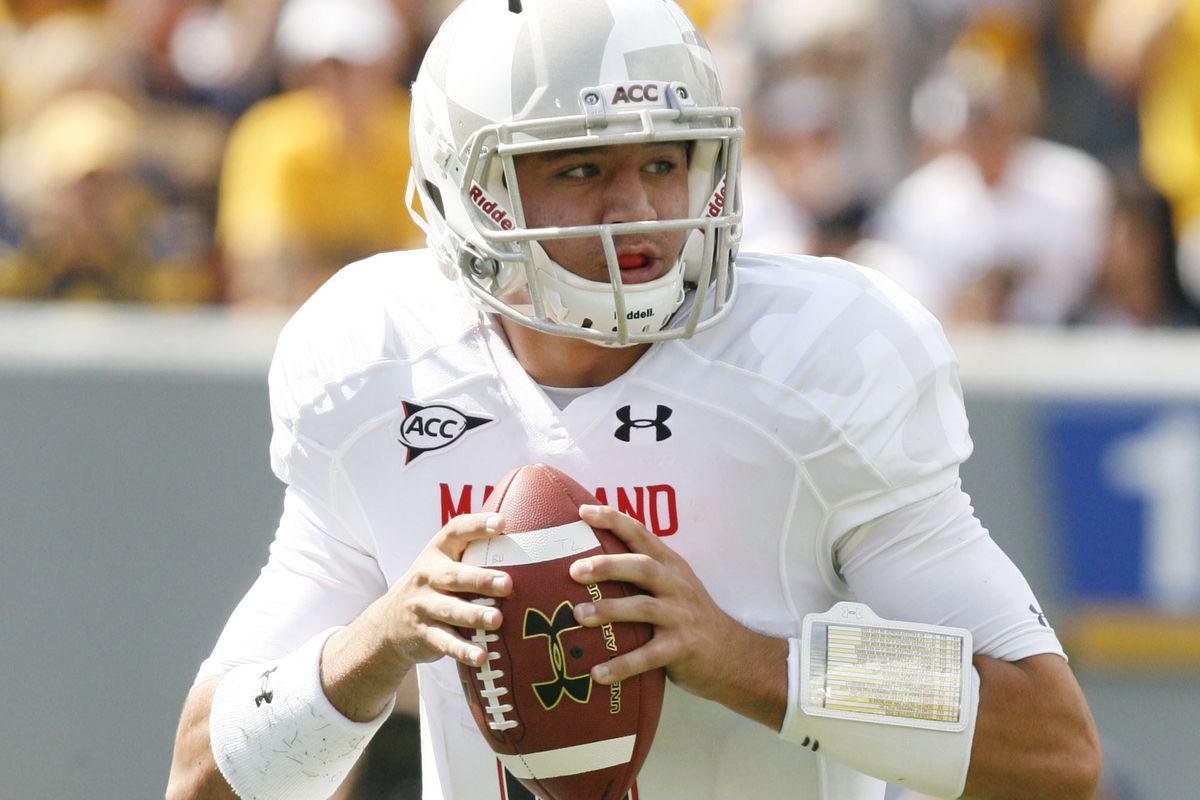 EA Chooses Maryland Uniforms for NCAA 14 - Testudo Times b25c25262