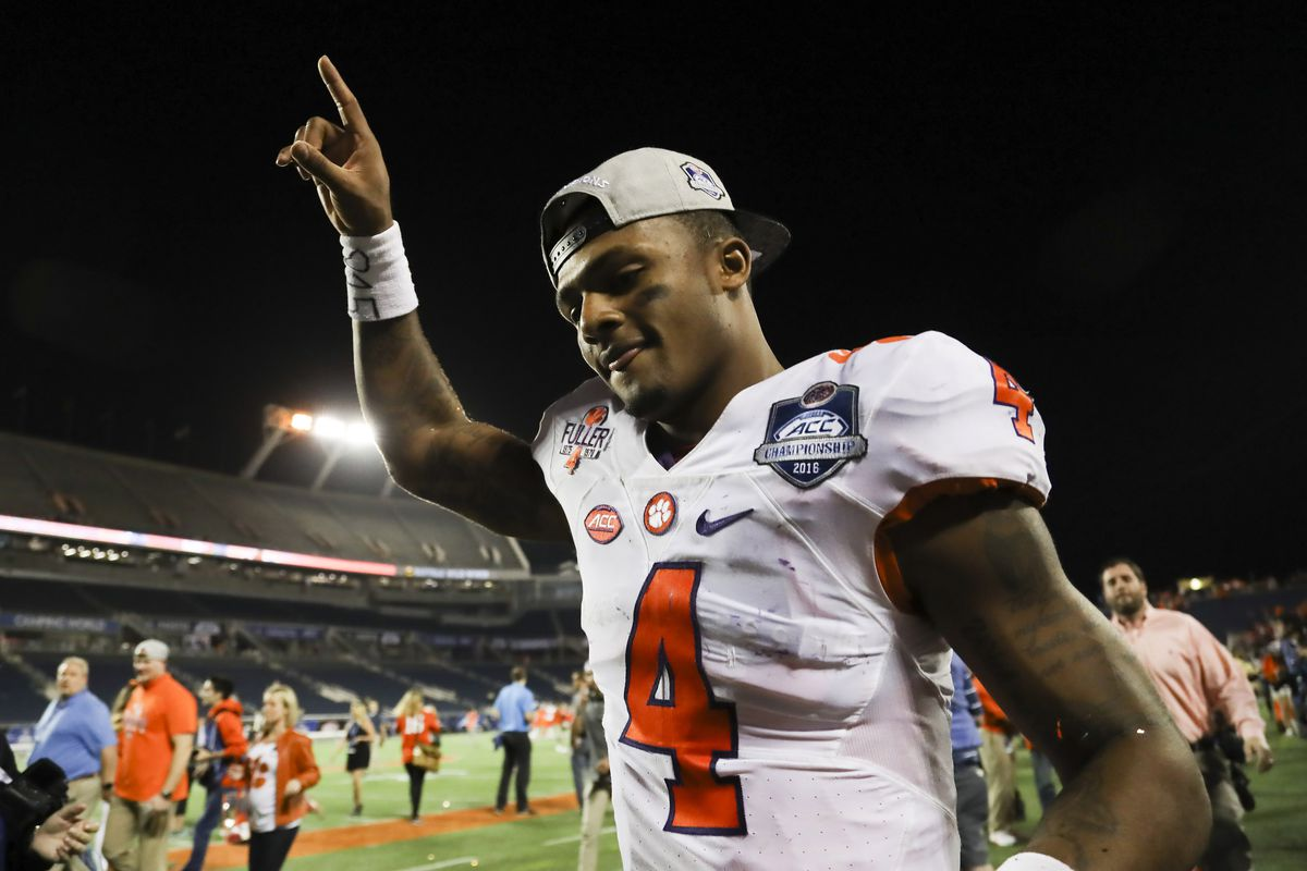 Historical Eye Of The Tiger Acc Championship Edition Clemson V Vt Shakin The Southland