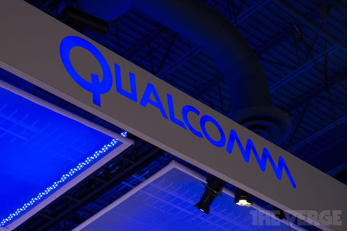 Qualcomm (STOCK)
