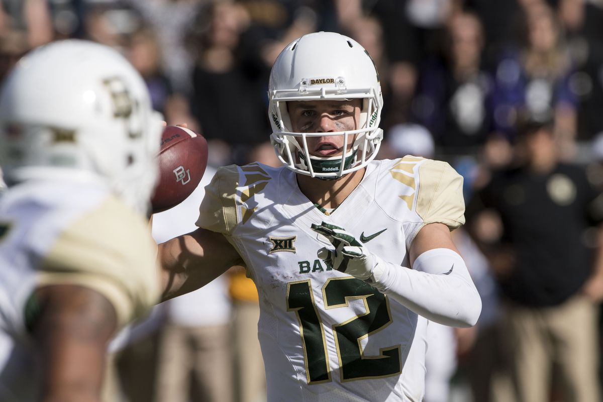 The official athletics website for the Baylor University Bears