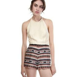 """<a href=""""http://www.dolcevita.com/All-Sale/Chia-Romper/PAOIACADOAMDLNKD/3042-3125/Product"""">Chia Romper</a>, $118.65 (was $242)"""