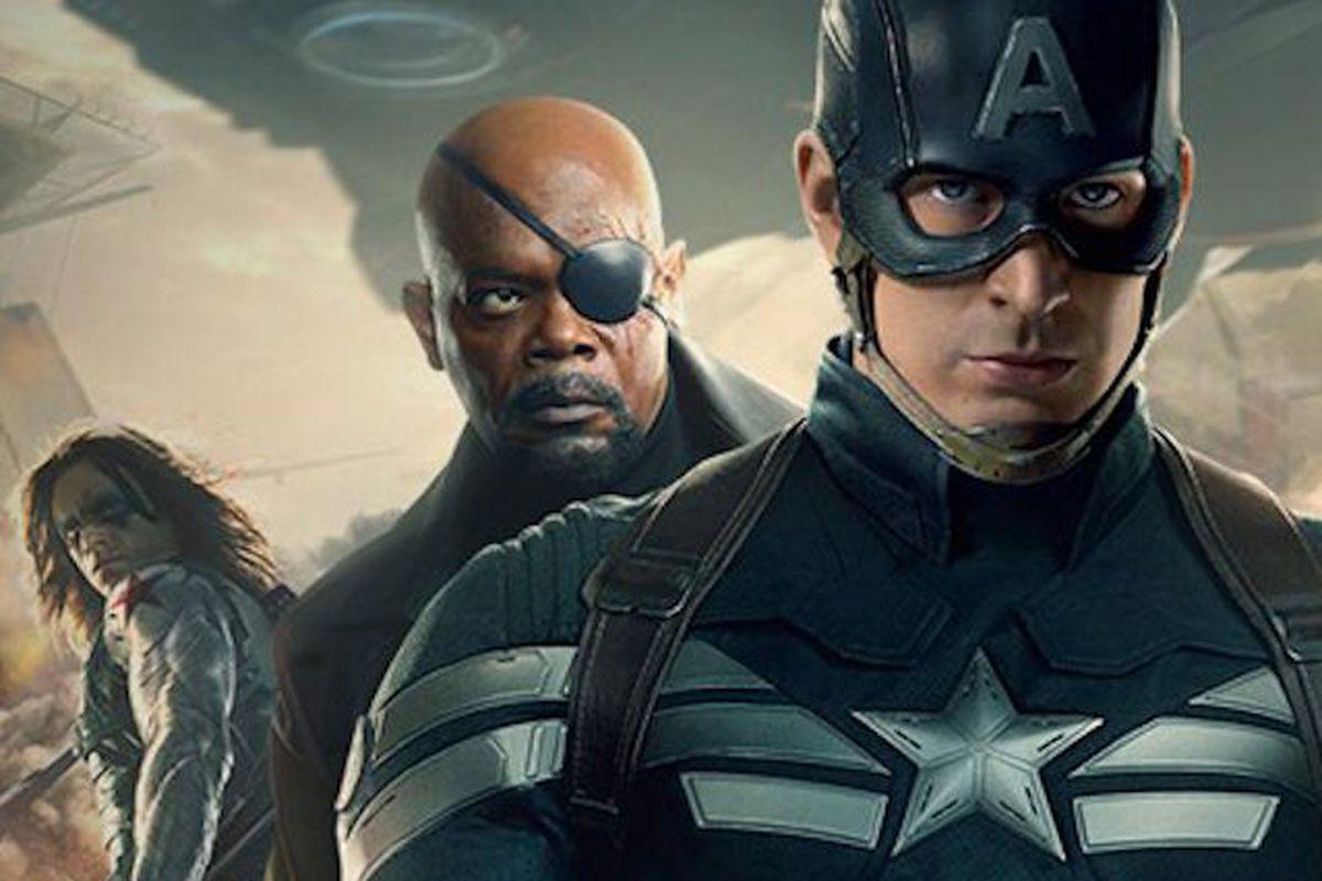 Amazon Takes On Disney and Captain America