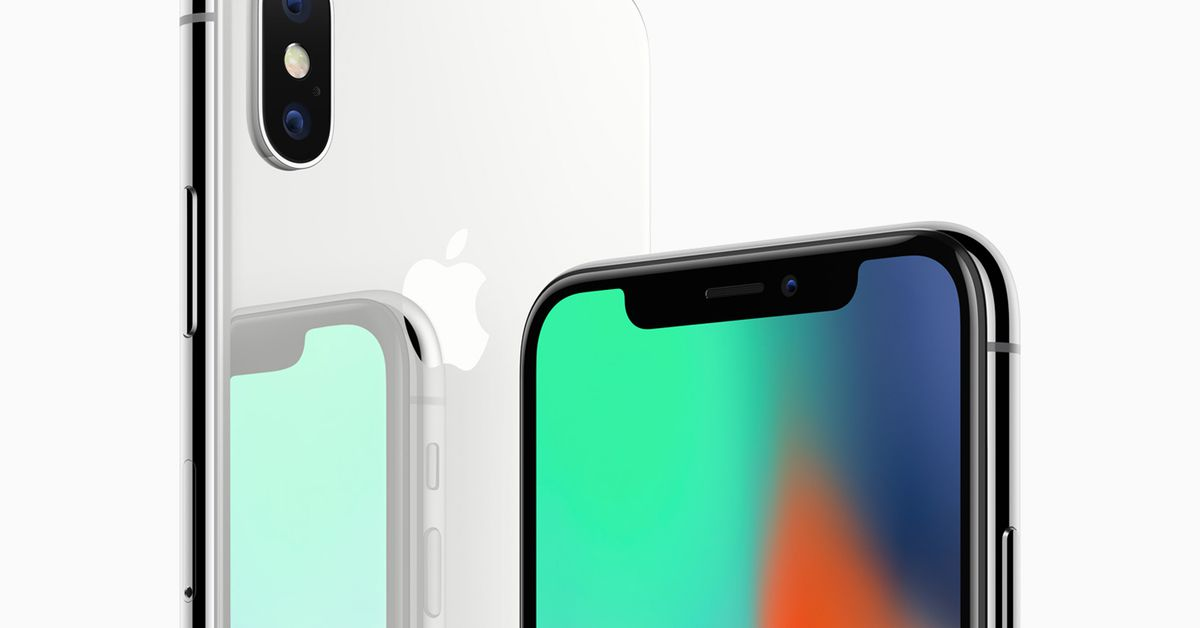 Verizon offers up to $300 toward iPhone X with device trade in