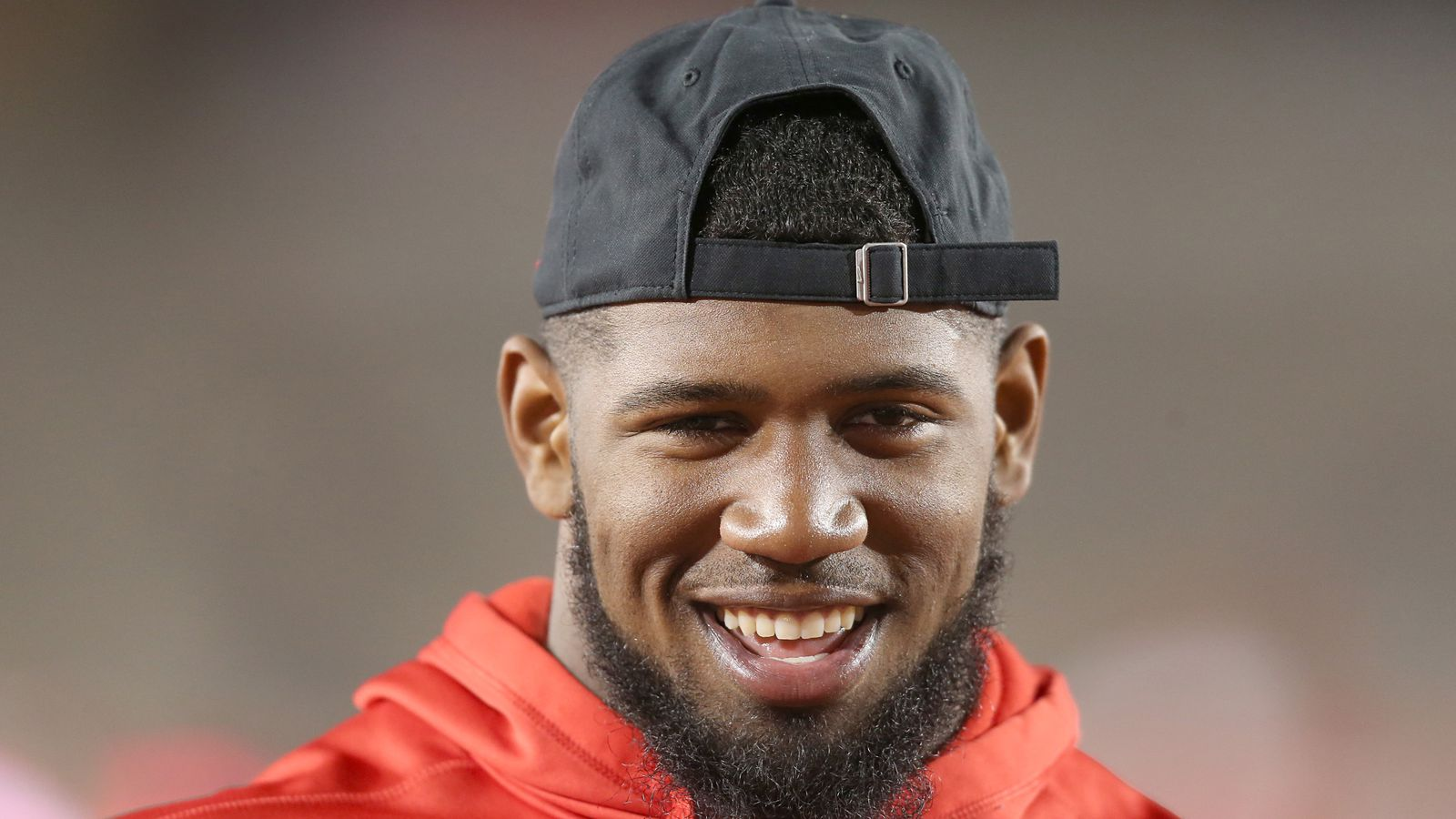 Watch: Ed Oliver praises the Bills' facilities