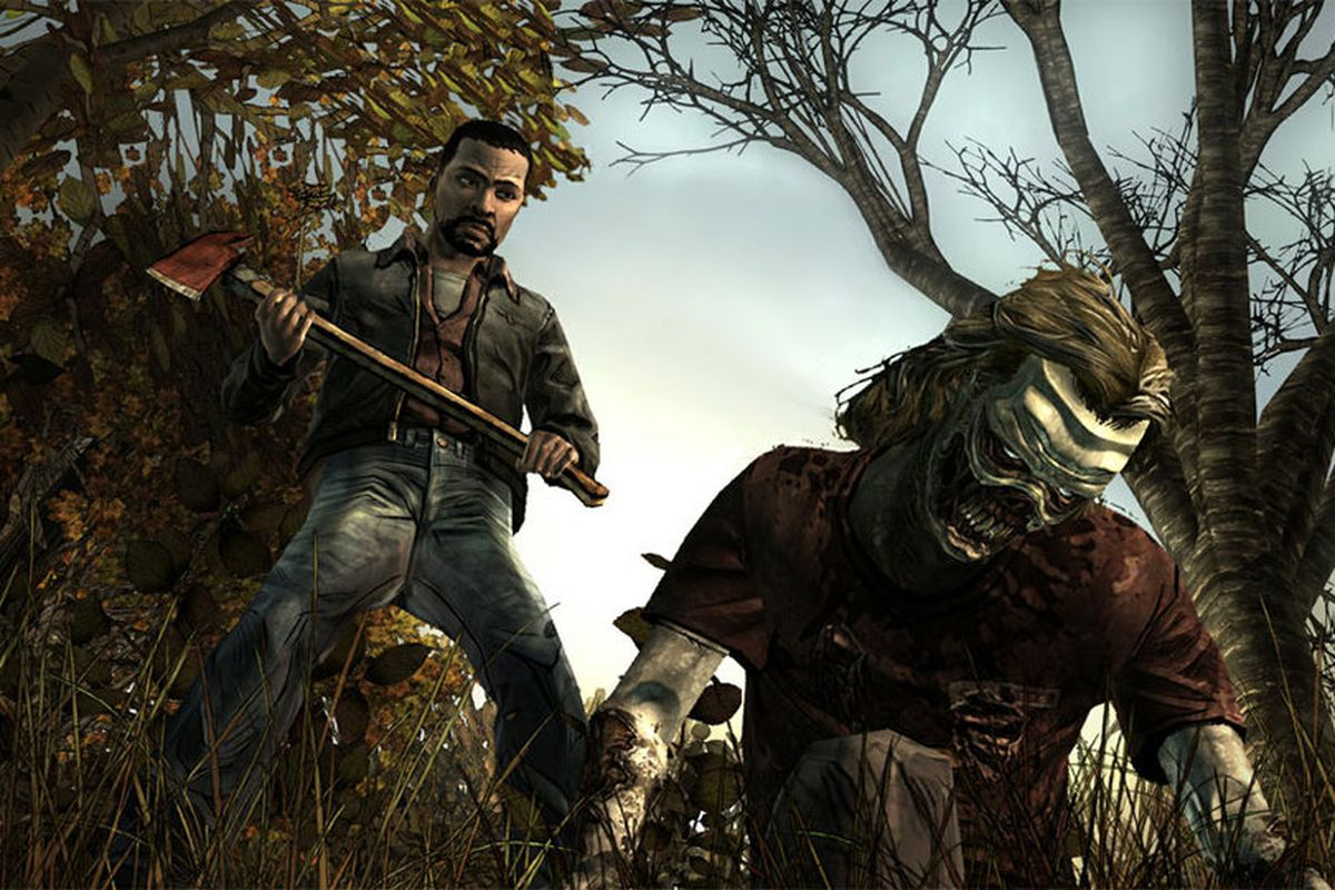 Walking Dead Season 2 players may be able to import their