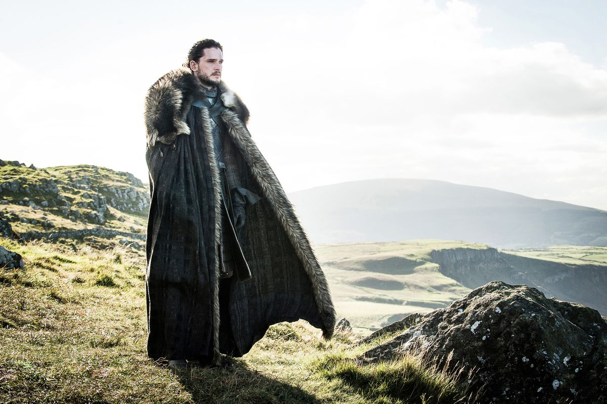 Game of Thrones season 8 rides on the Azor Ahai prophecy - Polygon