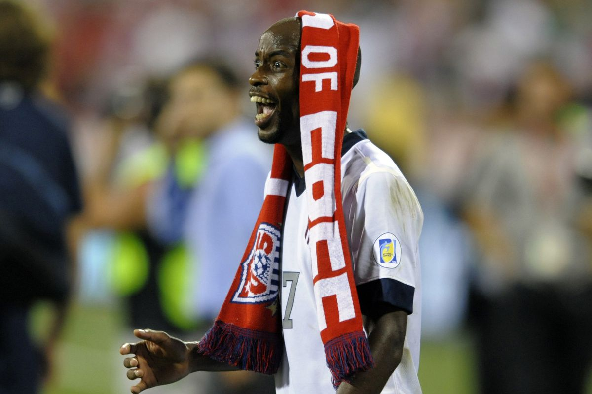 Could the Clint Dempsey and Michael Bradley rules play into how the Houston Dynamo could land DaMarcus Beasley?