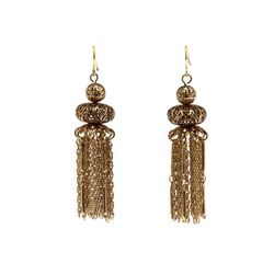 """<span class=""""credit"""">Day Essentials Earrings, <a href=""""http://mflynnjewelry.com/essentials-earrings/p/24185/ac/d/?action=d&cPath=142"""">$158</a></span><p>"""