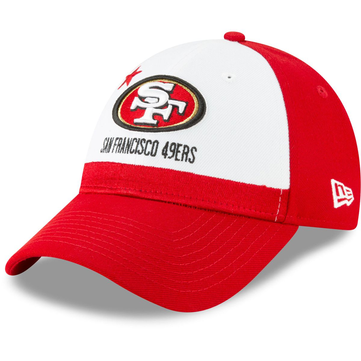 wholesale dealer e88b6 0d043 ... 2018 NFL Draft Official On Stage 59FIFTY Hat for  35.99 Fanatics. San  Francisco 49ers New Era On Stage Official 9FORTY for  29.99 Fanatics
