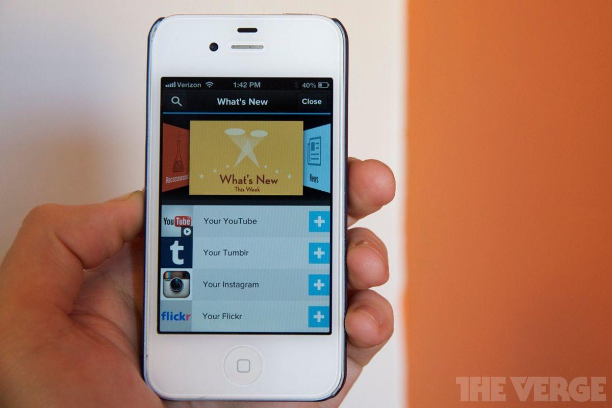 Pulse for iOS