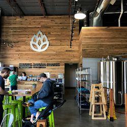 Great Rhythm Brewing Company