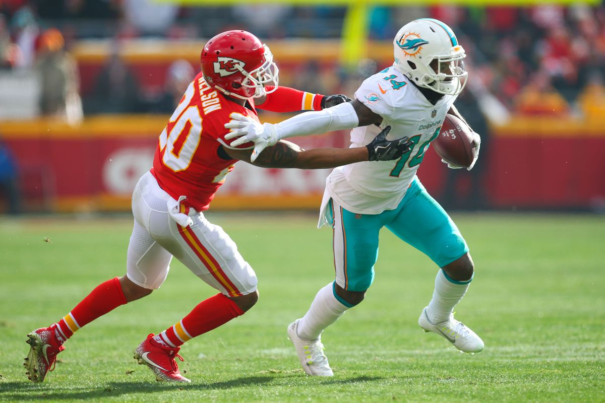 Jarvis Landry trade  Dolphins sent WR to Browns after franchise tag ... 8ff9ed735